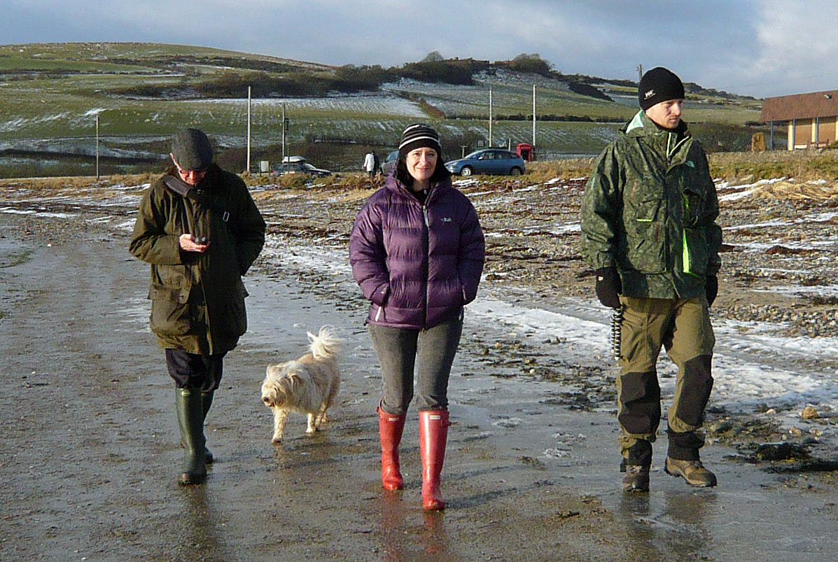 Dog Friendly Places To Eat On Arran