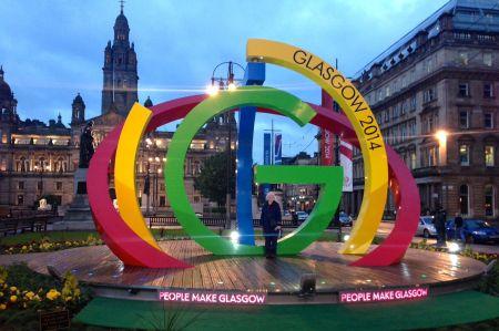 Glasgow Gets Ready