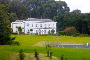 Plantation House, St Helena