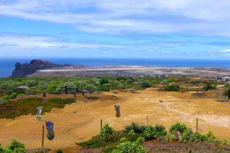 The Runway, St Helena
