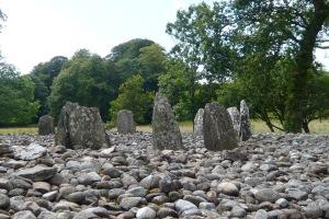 Temple Wood Stone Circle