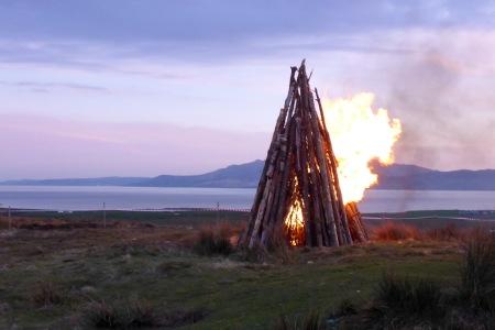 Queen's Bonfire  - 23