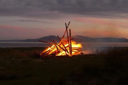 Queen's Bonfire  - 34