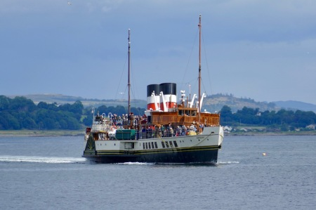 PS Waverley 130817 - 3